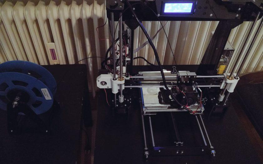 Anet A8 3D Drucker