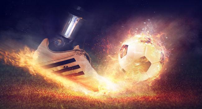 Fußball WM - 5 Gadgets aus dem 3D Drucker