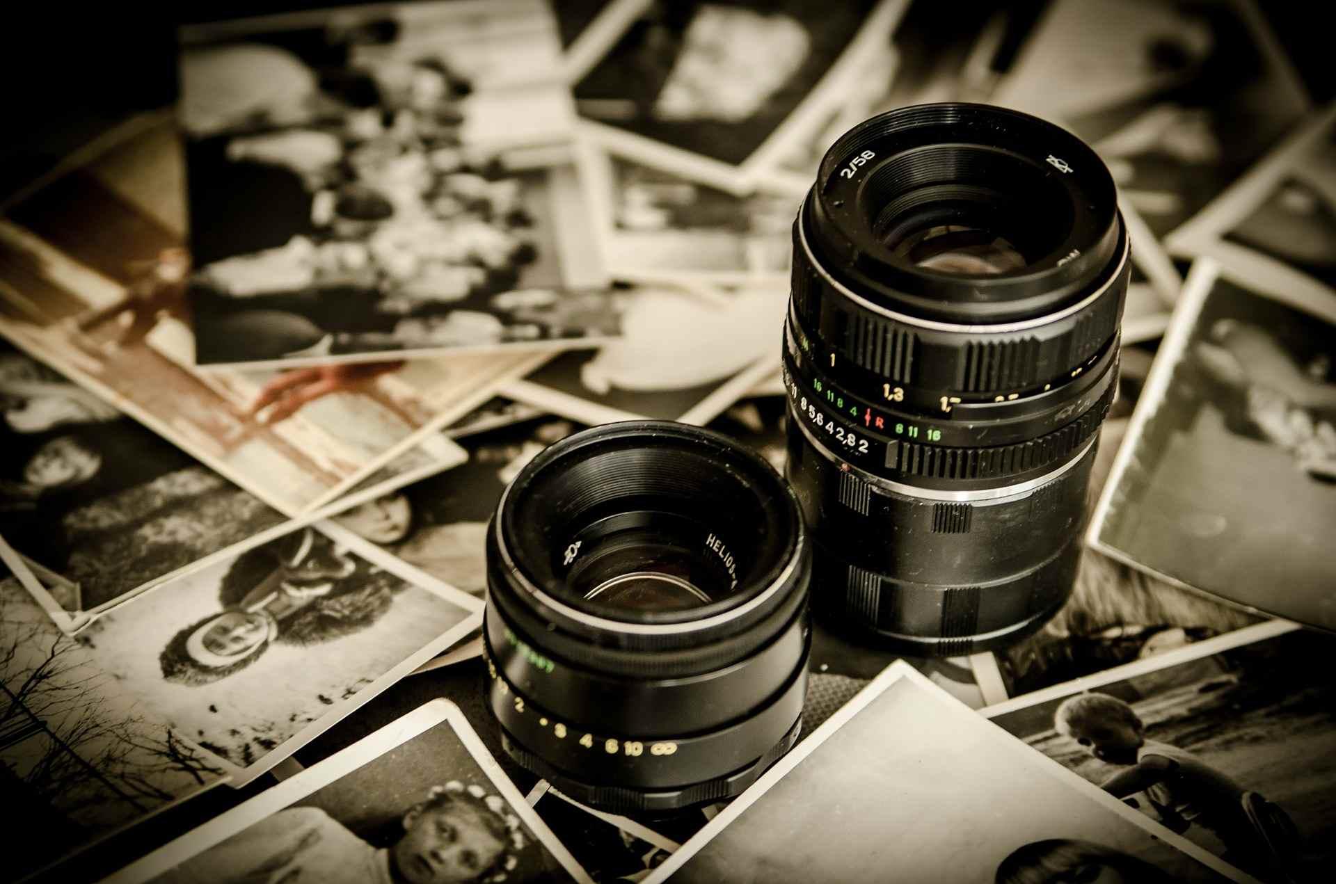 Gadgets für Fotografen aus dem 3D-Drucker
