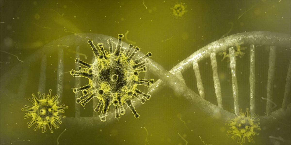 Coronavirus Schutz 3D Drucker