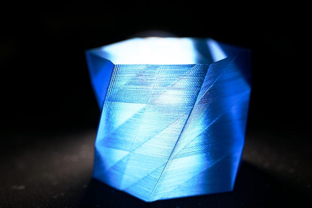 Glas Filament Pen-Pet Inkrayon